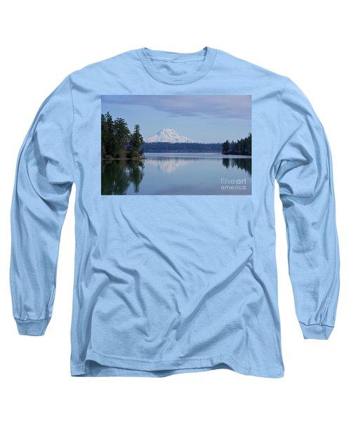 Oro Bay Reflection Long Sleeve T-Shirt