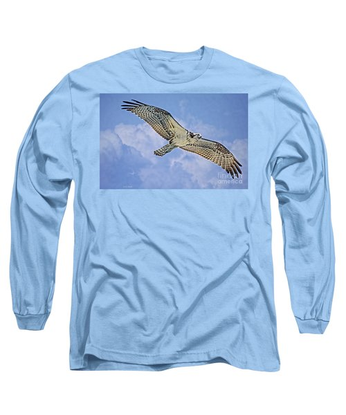 Osprey 91711 Long Sleeve T-Shirt