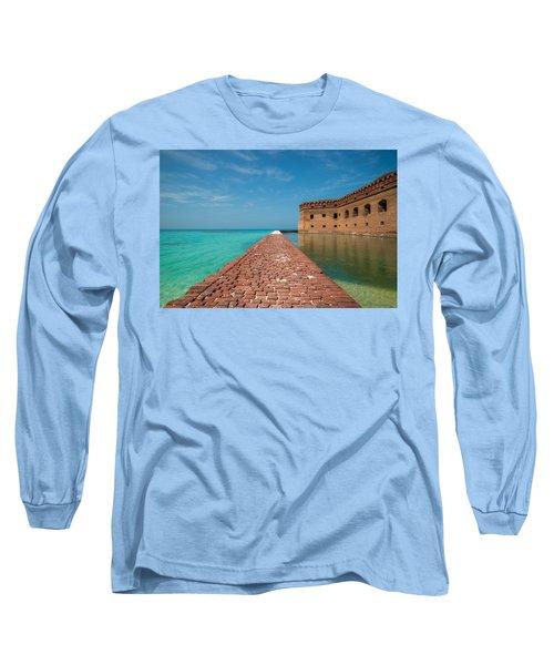 Outer Walk Long Sleeve T-Shirt
