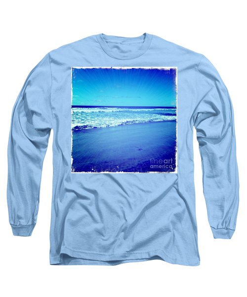 Pacific Rays Long Sleeve T-Shirt