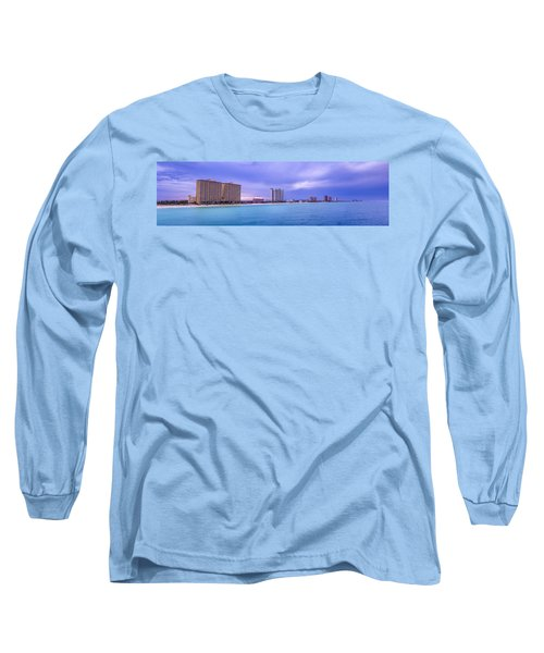 Panama City Beach Long Sleeve T-Shirt