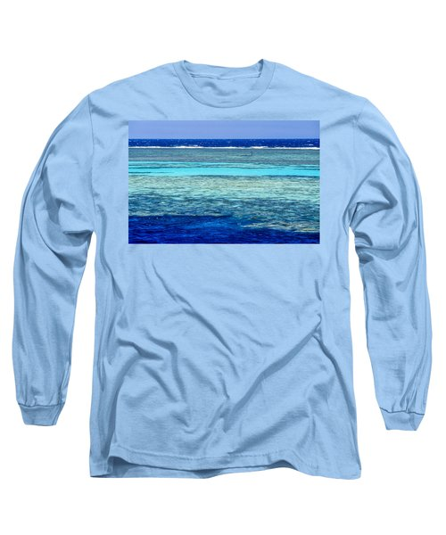 Panorama Reef Long Sleeve T-Shirt