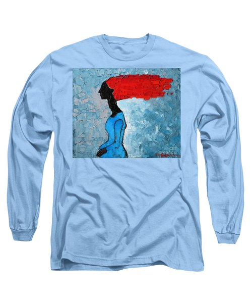 Passion Seeker Long Sleeve T-Shirt