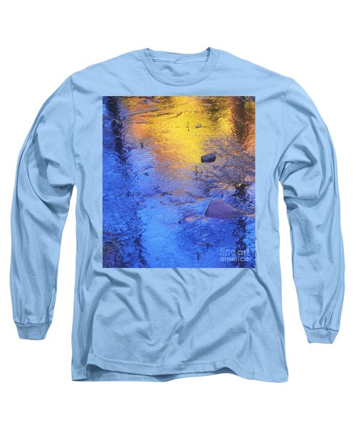 Pecos Reflection Long Sleeve T-Shirt