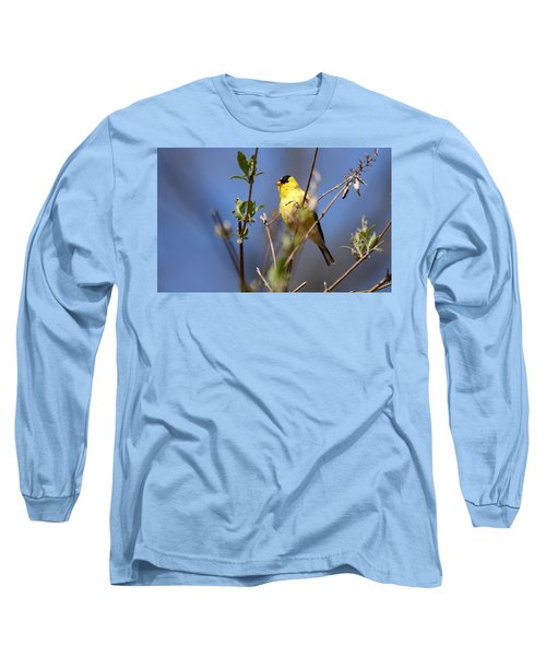Perfect Shade Of Yellow Long Sleeve T-Shirt