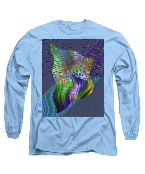 Pillowing Long Sleeve T-Shirt