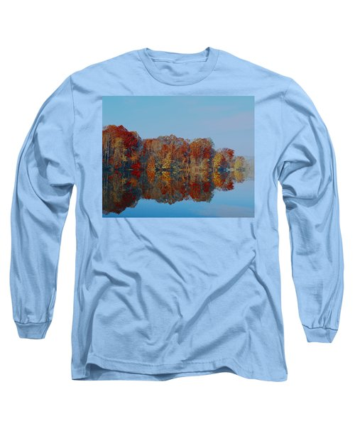 Pinchot 4 Long Sleeve T-Shirt