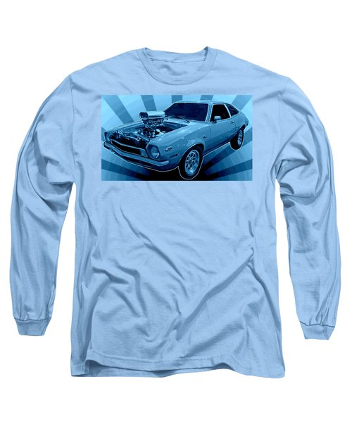 Pinto Return Long Sleeve T-Shirt