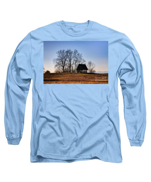 Poets' Walk Long Sleeve T-Shirt