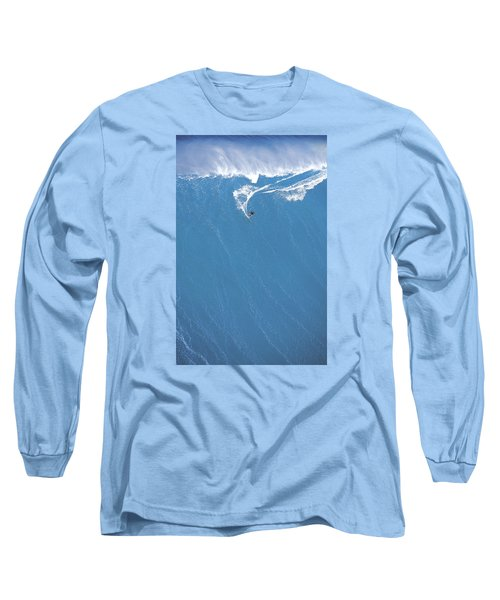Power Turn Long Sleeve T-Shirt