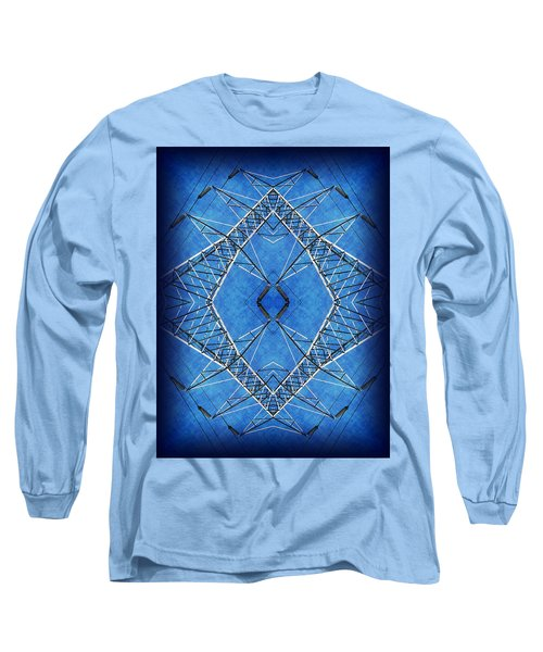 Power Up 2 Long Sleeve T-Shirt