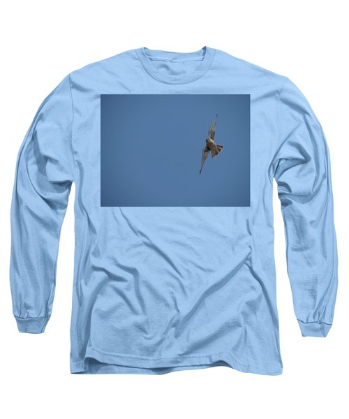 Prairie Diver Long Sleeve T-Shirt