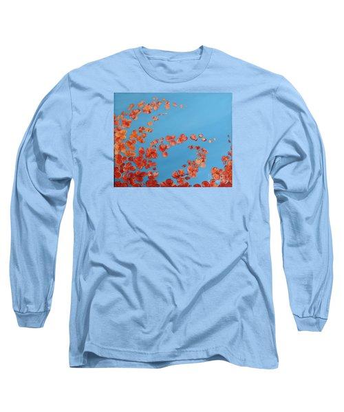 Precious Moments Long Sleeve T-Shirt by Teresa Wegrzyn