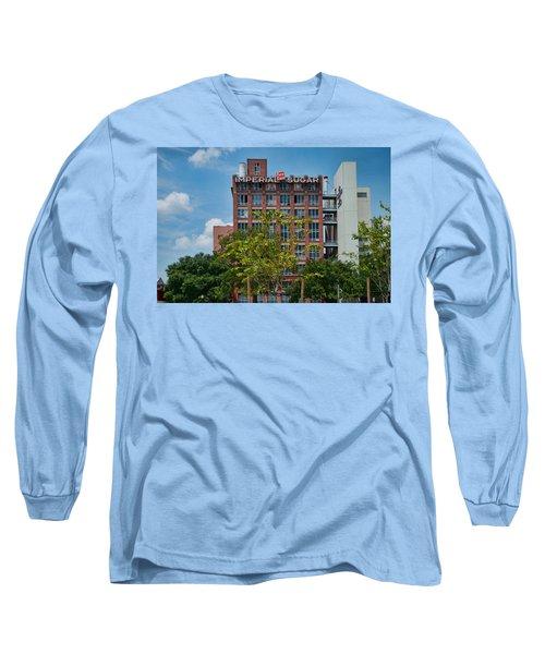 Pure Cane Long Sleeve T-Shirt