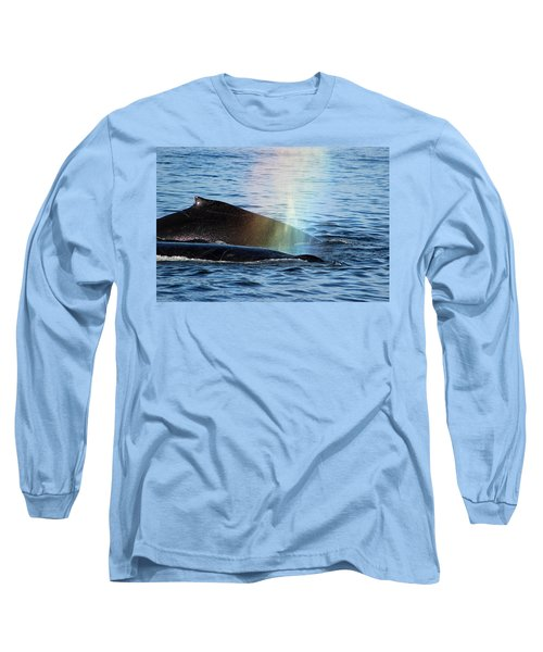 Rainblow Long Sleeve T-Shirt