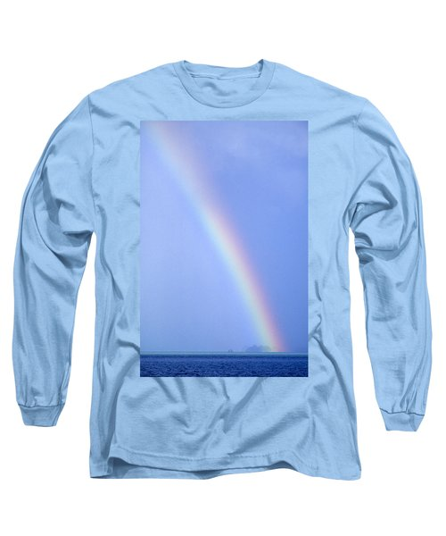 Rainbow Long Sleeve T-Shirt