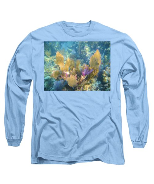 Rainbow Forest Long Sleeve T-Shirt
