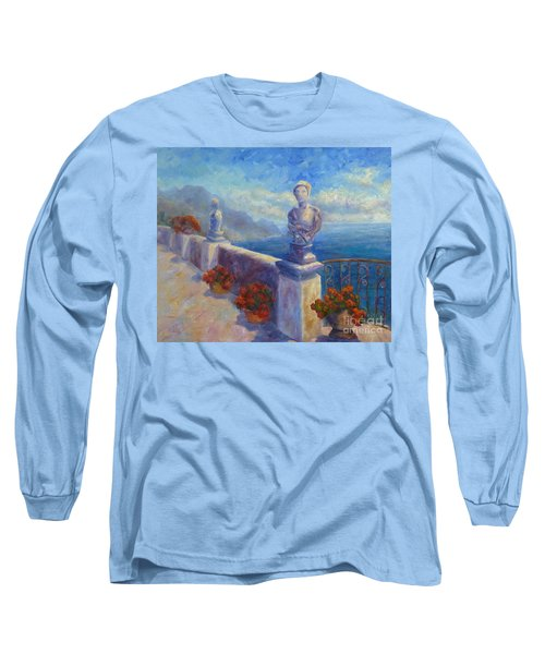 Ravello View Long Sleeve T-Shirt