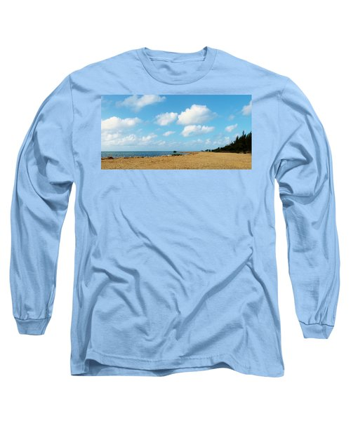 Long Sleeve T-Shirt featuring the photograph Reclamation 8 by Amar Sheow