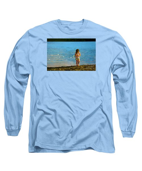 Rescuer Long Sleeve T-Shirt