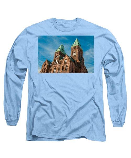 Richardson Complex 3d21972 Long Sleeve T-Shirt