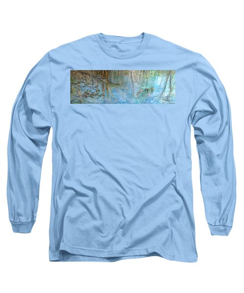 River's Stories  Long Sleeve T-Shirt