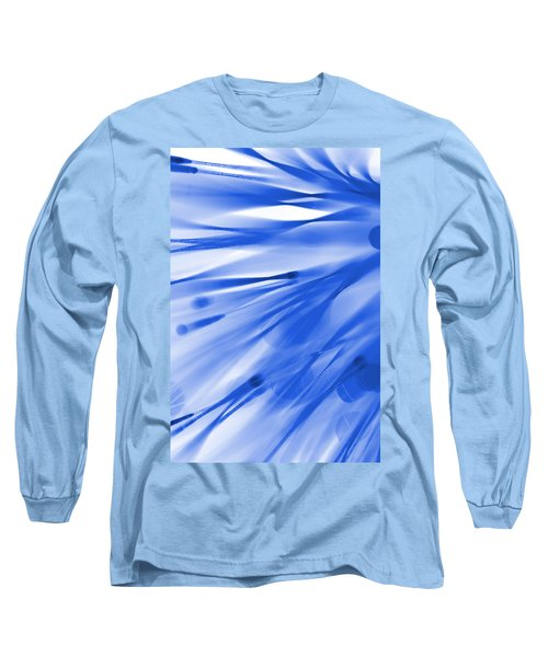 Roadhouse Blues Long Sleeve T-Shirt