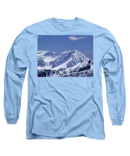 Rocky Mountain High Long Sleeve T-Shirt