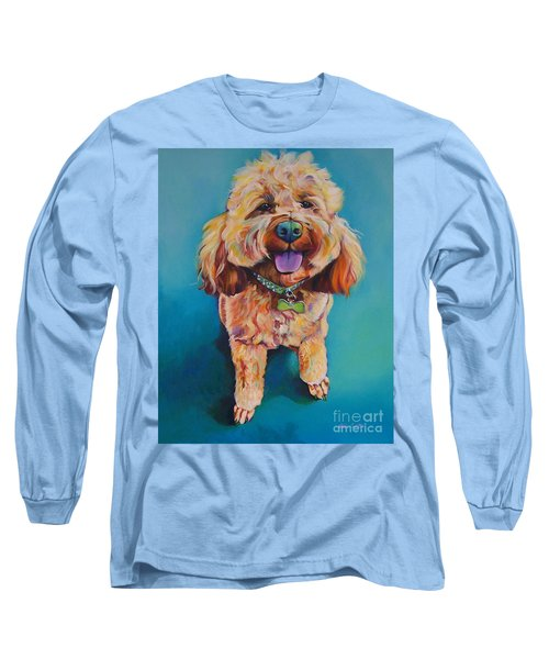Rozzie Long Sleeve T-Shirt