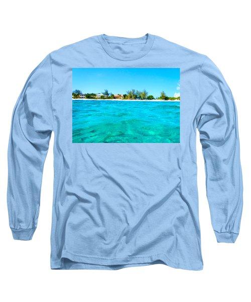 Rum Point Swim Long Sleeve T-Shirt