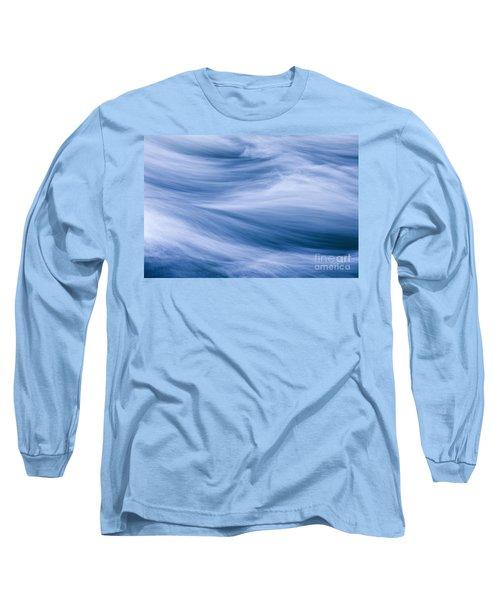 Rushing River Long Sleeve T-Shirt