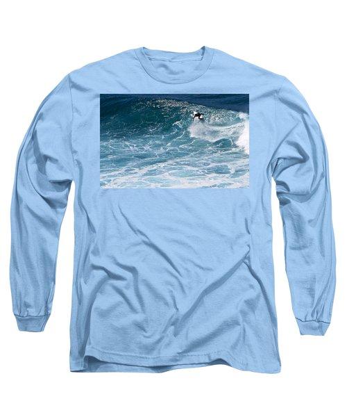 S-turns Long Sleeve T-Shirt