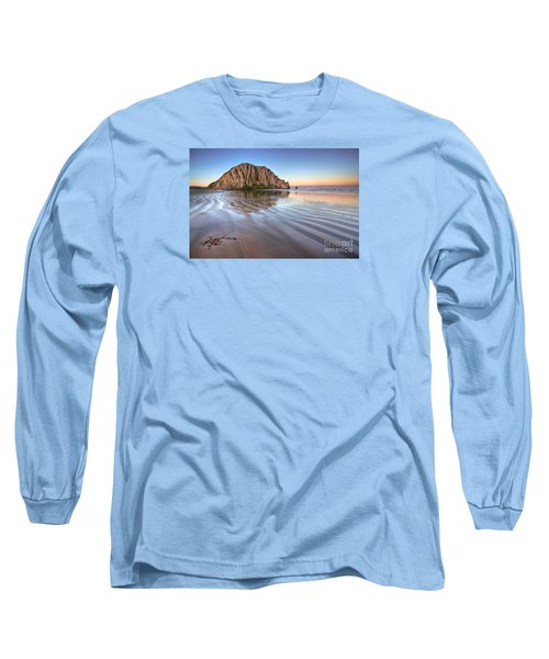 Sacred Space Long Sleeve T-Shirt by Alice Cahill
