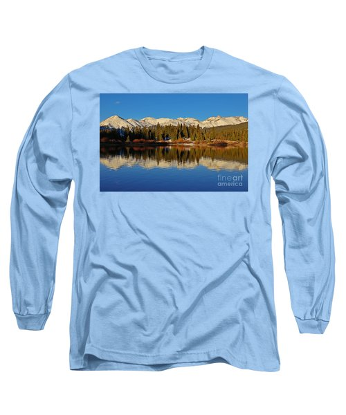 San Juan Reflections Long Sleeve T-Shirt