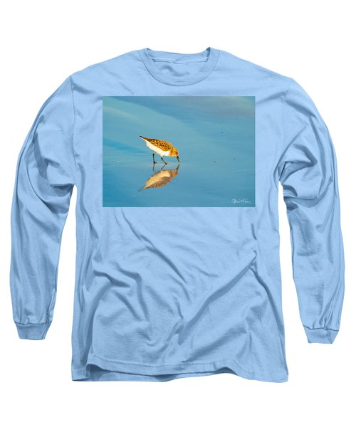 Sandpiper Mirror Long Sleeve T-Shirt
