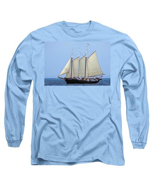 Schooner Alliance Long Sleeve T-Shirt
