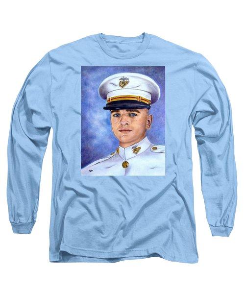 Semper Fi Long Sleeve T-Shirt