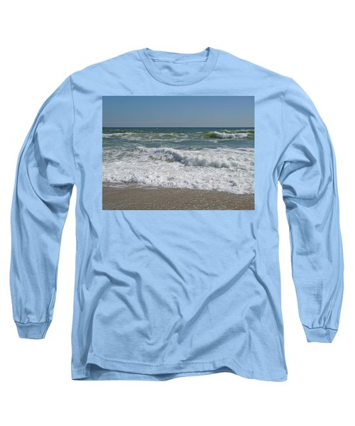 September Drama Long Sleeve T-Shirt