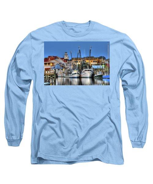 Shem Creek Long Sleeve T-Shirt