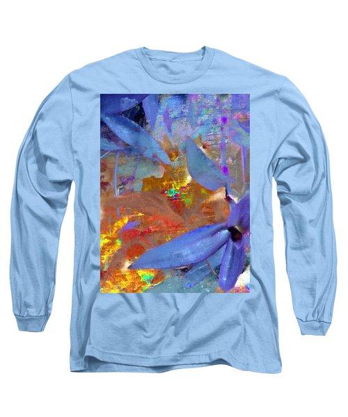 Shey  Long Sleeve T-Shirt