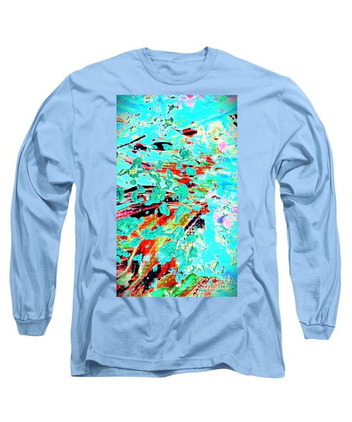 Signs Of Life Long Sleeve T-Shirt