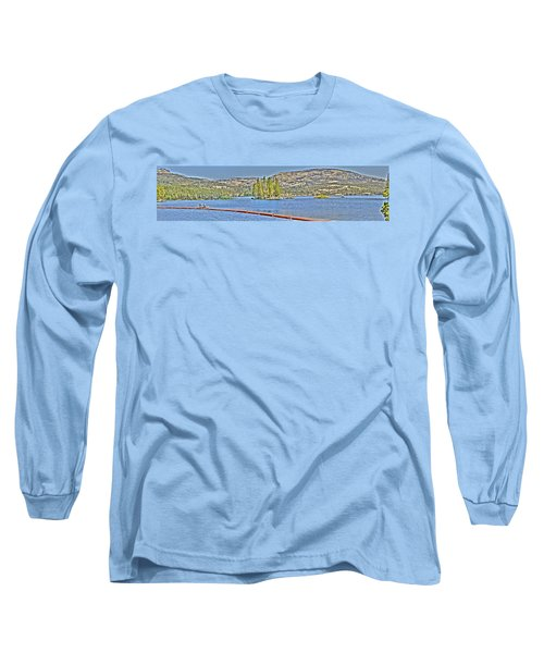 Silver Lake 2 Long Sleeve T-Shirt