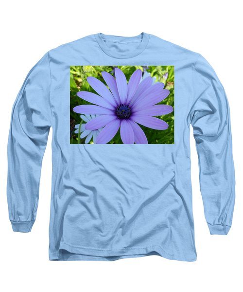 Single Long Sleeve T-Shirt