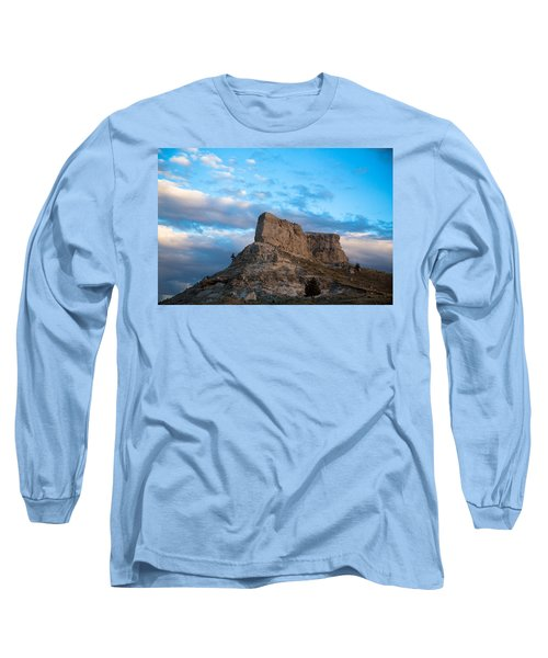 Skyline Long Sleeve T-Shirt