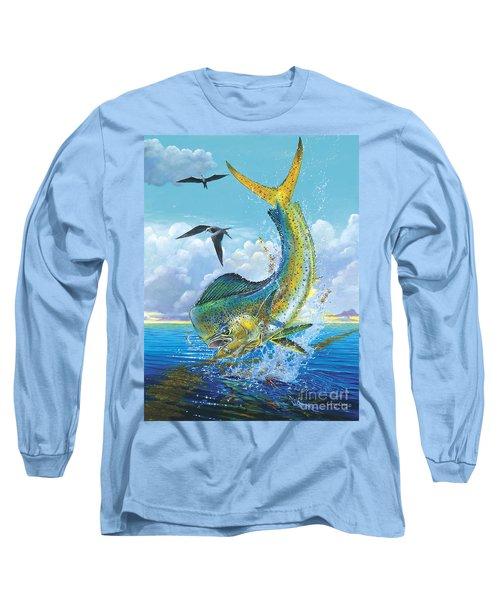 Slammer Off0017 Long Sleeve T-Shirt
