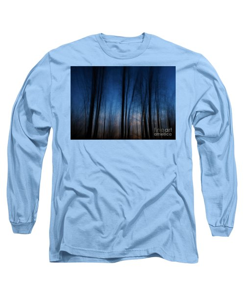 Sleepwalking... Long Sleeve T-Shirt