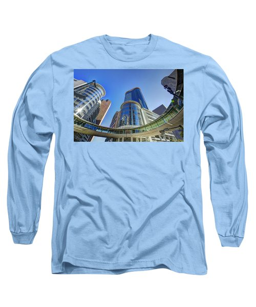 Smith Street Circle Long Sleeve T-Shirt