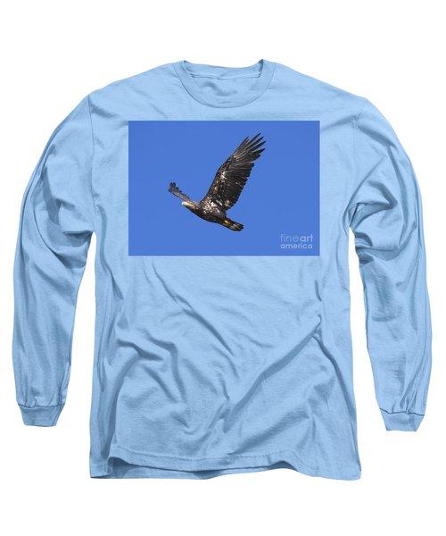 Soar Like An Eagle Long Sleeve T-Shirt