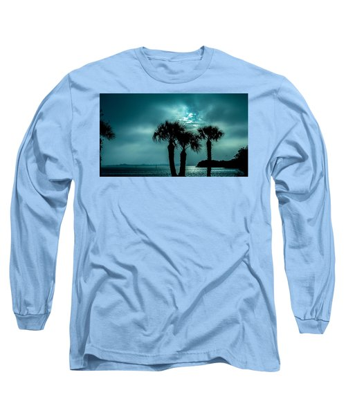 Some Kind Of Blue Long Sleeve T-Shirt