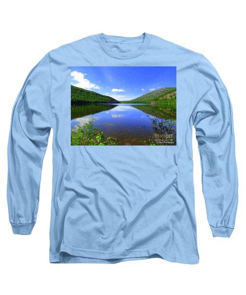 South Branch Pond Long Sleeve T-Shirt